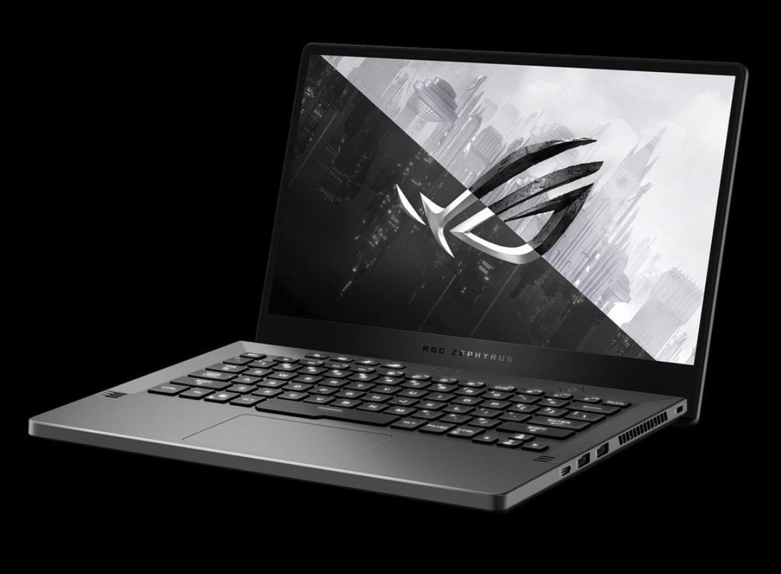 Asus Zephyrus G14 GA401IU R766A8G, Laptop Gaming Ryzen Super Ringkas dengan GeForce GTX 1660 Ti