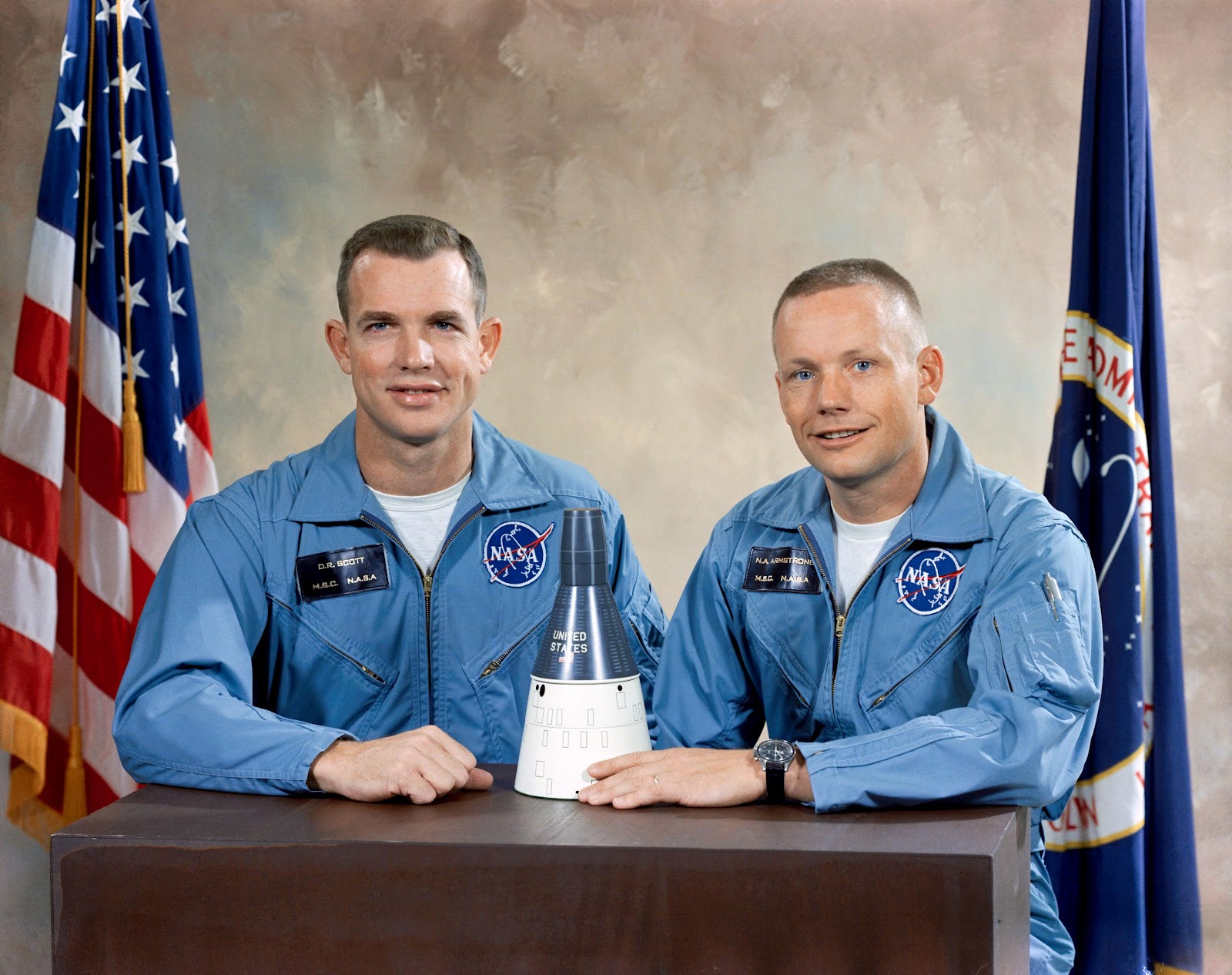 college for astronaut neil armstrong - photo #13
