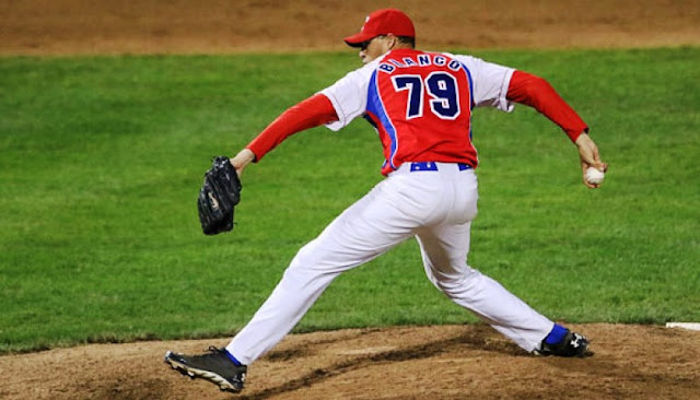 Cuba dependerá en primera instancia este viernes del derecho de 30 años Lázaro Blanco, convertido en el pitcher número uno de la isla