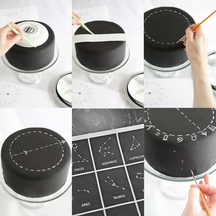 How Much Fondant To Cover  Layer  Cake