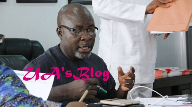 Plea for pardon: Vacate office now, PDP tells Buhari