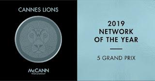http://www.advertiser-serbia.com/mccann-worldgroup-mreza-godine-na-cannes-lions-2019-kao-i-svetska-healthcare-mreza-godine/