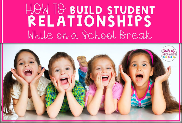 building-student-relationships