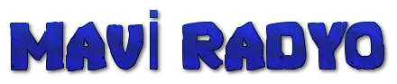 Mavi Radyo Logo