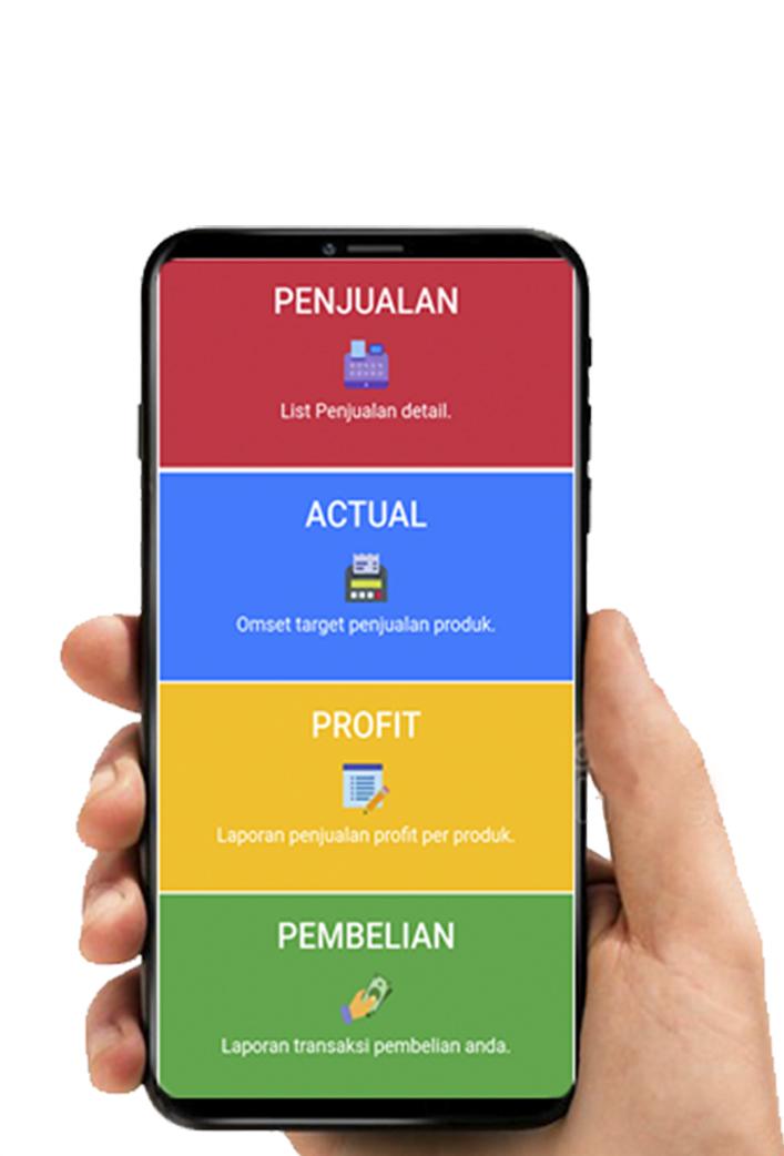 mesin kasir android iphone handphone smartphone