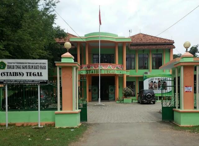 institut agama islam bakti negara