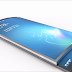 Samsung Galaxy X Curve - 2019