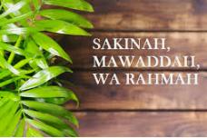 Sakinah Dapat Menjadi Penyempurna Iman dan Islam.
