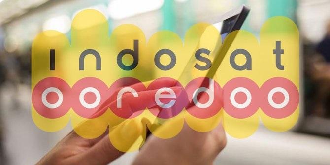 Cara Daftar Paket Nelpon Indosat Ooredoo