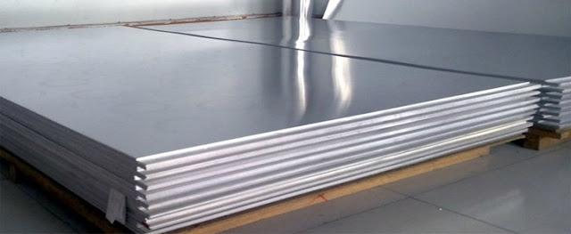 aluminium sheet supplier in hyderabad