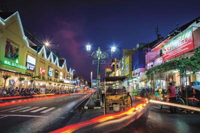 5 Tempat Wisata di Yogyakarta yang Sudah Dibuka Kembali