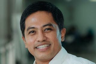 Biografi dr. Dante Saksono Harbuwono, SpPD, PhD