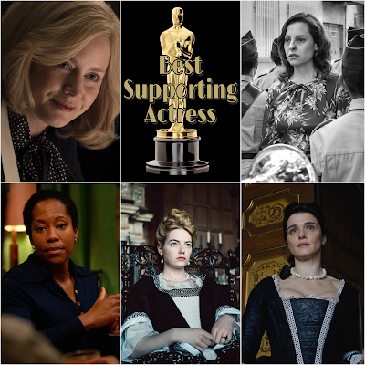 Best Supporting Actress 2019 Academy Awards predictions