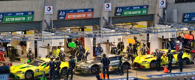 jiemve, 24 heures, Le Mans, 2019, essais