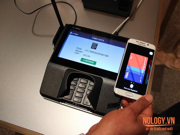 Samsung Galaxy Note 5 cũ giá rẻ