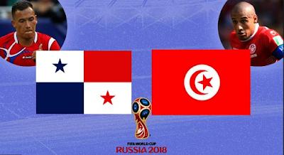 تونس ضد بنما