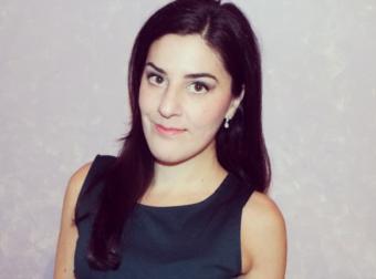 Sabrina La Targia