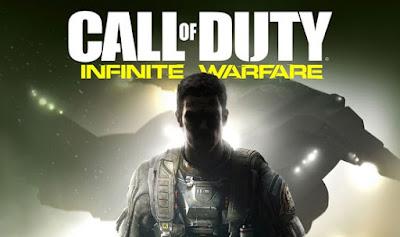 הפרטים על מערכת הבנייה וכמות הנשקים ב-Call of Duty: Infinite Warfare נחשפו