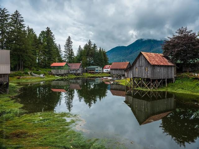 The best Tourist Attractions in Petersburg, Alaska