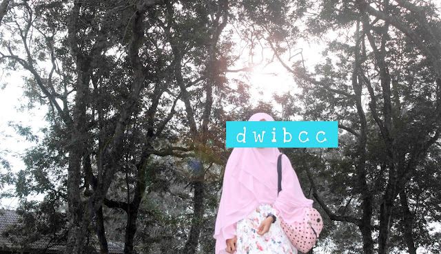 Tips Traveling dengan Hijab Syari