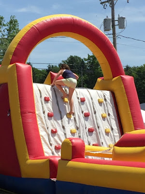 Exciting Activities at Meridian Township's Anniversary Celebration