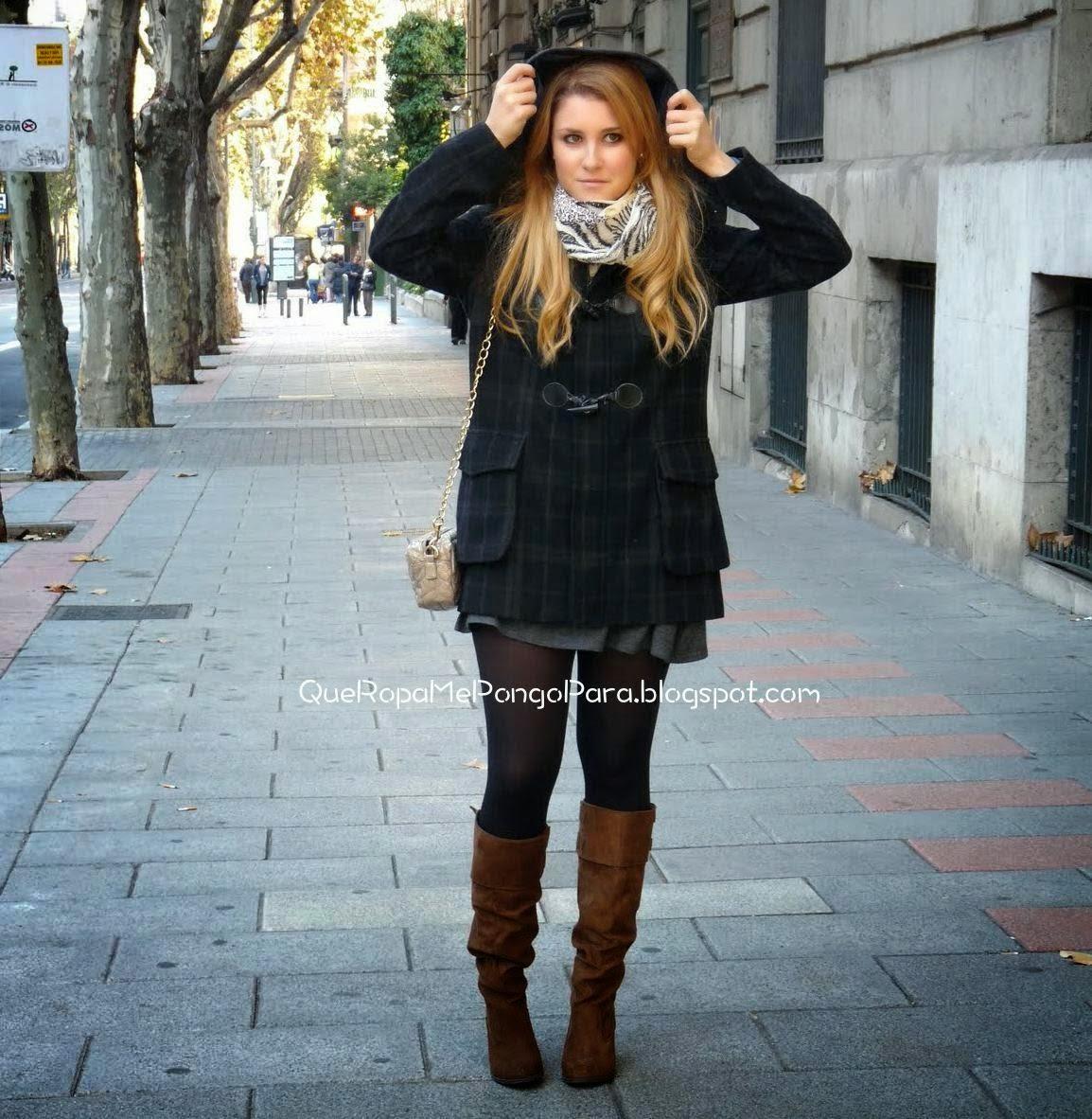 ropa de invierno para gorditas tendencias solo para gorditas