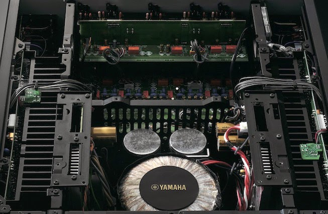 Everything Audio Network: Home Theater Review!Yamaha