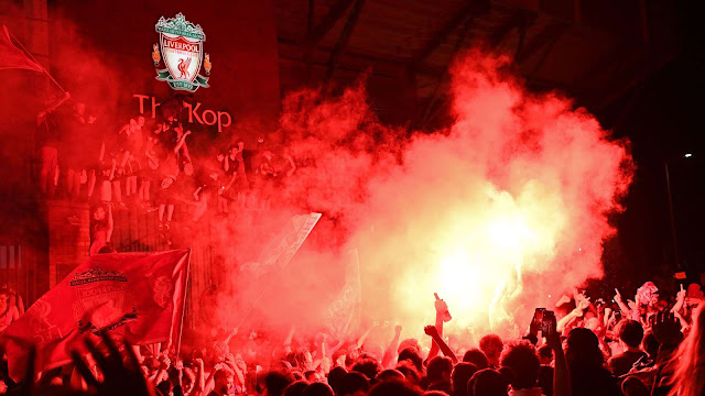 Fans Liverpool Dapat Kecaman !