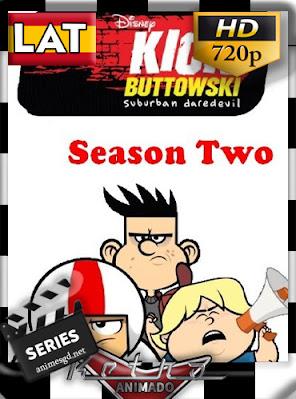 Kick Buttowski [32/32] Temporada 02 [DVDRip] [Latino] [720p] [GoogleDrive] AioriaHD