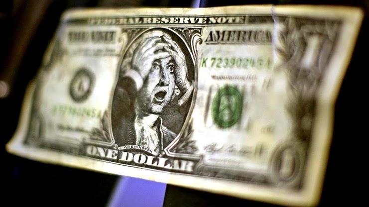 Факторы финансового кризиса