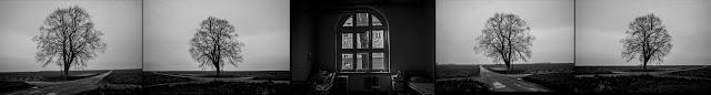 """""""Smutek Androida"""". Esej o fotografii pejzażowej. Tekst i fotografia Dariusz Grzyb, 2018."""