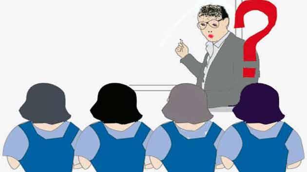 एडेड मा० विद्यालयों में 20 हजार शिक्षकों के पद खाली, लेकिन भर्ती विज्ञापन नहीं हो रहा जारी