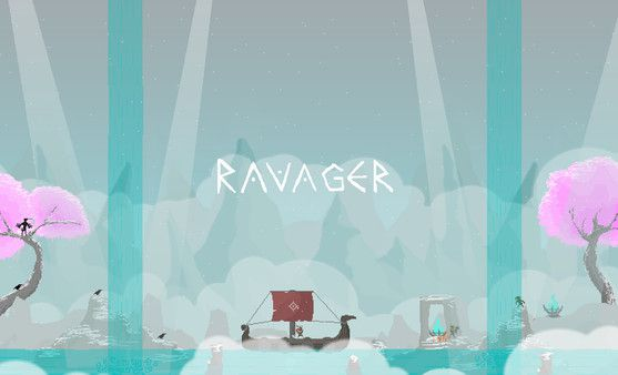 Ravager GAME