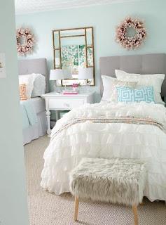 pinterest - Bedroom ideas for 4 yr old girl