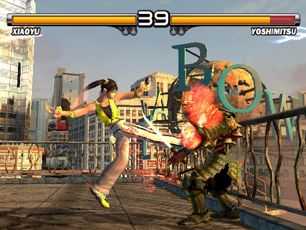 Tekken 4 ps2 download.