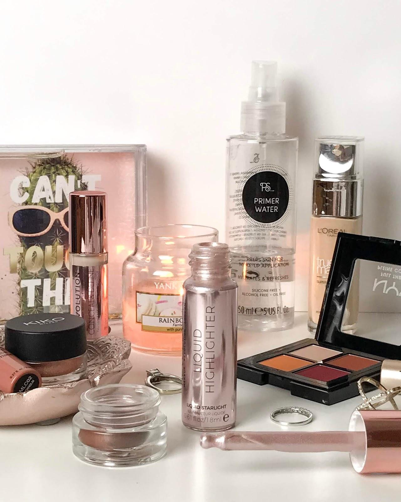 five high-street makeup brands i swear by blog post