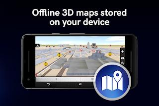 Sygic Truck GPS Navigation v13.9.8 build 1922 Final [Unlocked] APK