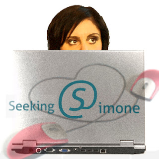 Seeking Simone webserie