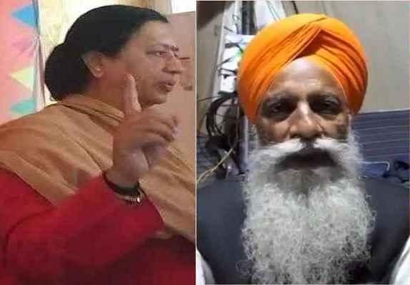 mla-seema-trikha-warn-gurunam-singh-chadhuni-for-insulting-cm
