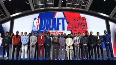 BALONCESTO (Draft NBA 2019) - Zion Williamson indiscutible número 1 para los Pelicans