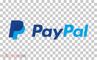 Logo PayPal - Download Vector File PNG (Portable Network Graphics)