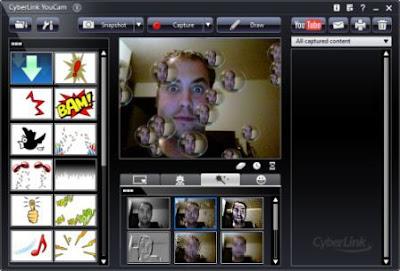CyberLink YouCam 5 Full Version | MAZTERIZE
