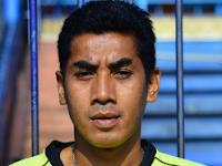 Biografi Choirul Huda - Kiper Sekaligus Kapten Persela FC