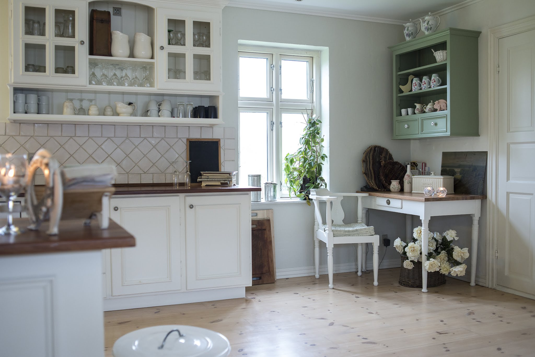 Một số mẹo vặt giúp trang trí nhà cửa tiết kiệm