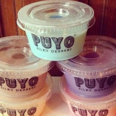 Gambar Resep Puding Puyo Super Lembut
