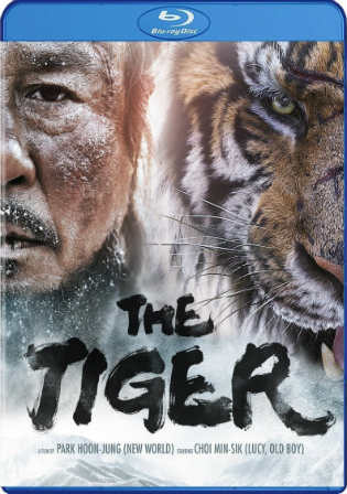 The Tiger An Old Hunters Tale 2015 BluRay 400MB Hindi Dual Audio 480p Watch Online Full Movie Download bolly4u