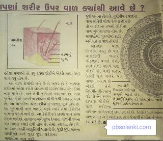 hair news in gujarati