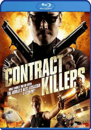 Contract Killers 2014 Hindi Dual Audio 300mb Dvdscr Movie Download