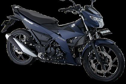Spesifikasi Suzuki All New Satria F150