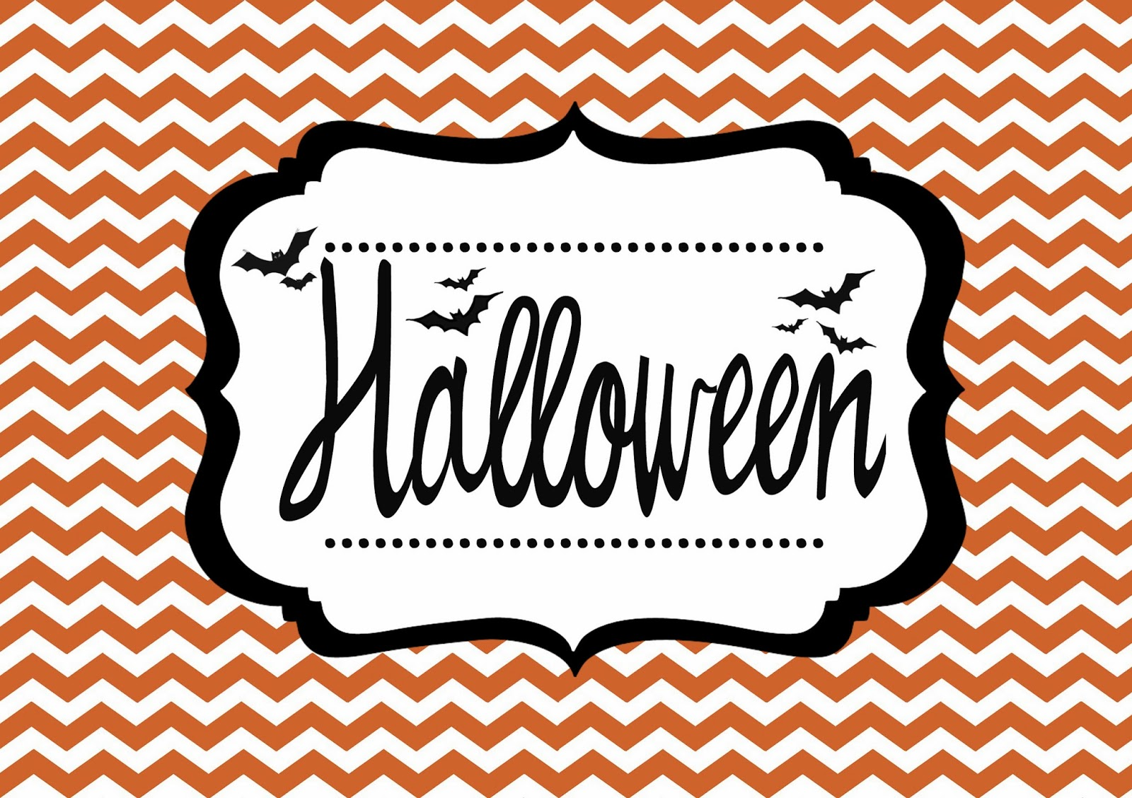 Ideas Para Decorar Halloween Recursos Ideas Para Decorar En Halloween Lluvia De Ideas